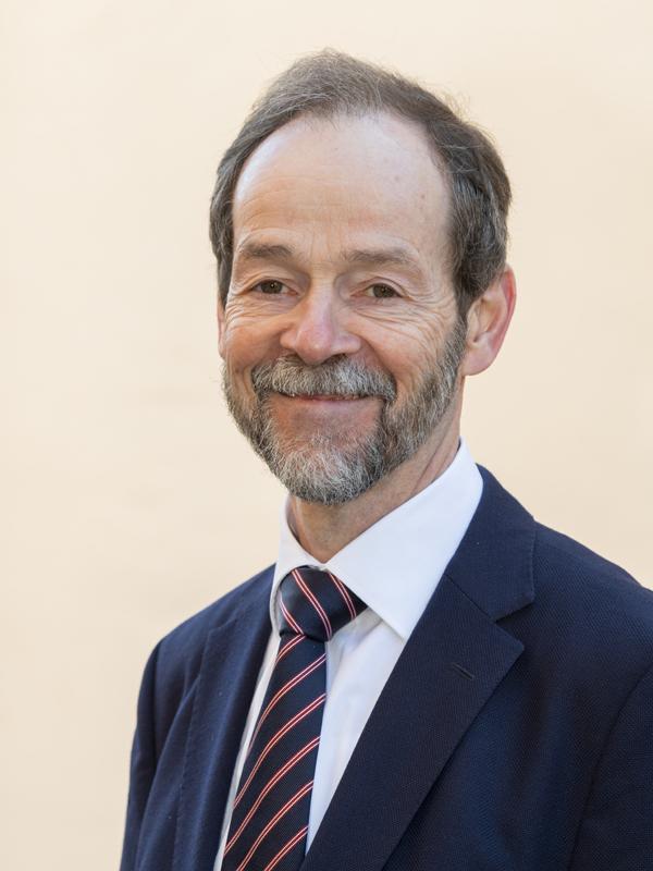 Prof. Dr. Klaus-Werner Iselborn